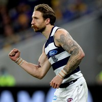 Big milestone ahead as Zach Tuohy set to go second on AFL appearance list for Irish players