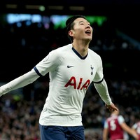Spurs' Son wins Premier League Goal of the Season for solo effort against Burnley