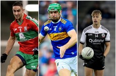 Here's the GAA senior club action available on TV and live-streaming this weekend