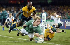 Australia set for 2027 Rugby World Cup bid boost thanks to dual-awarding system