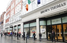 Brown Thomas and Arnotts to cut 150 jobs due to impact of Covid-19