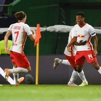 Leipzig reach Champions League semi-finals and will face PSG for final spot