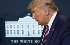 Donald Trump stokes 'false and racist' theories about Kamala Harris