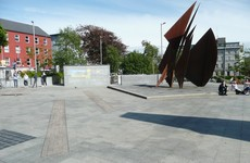 Man (20s) stabbed in Eyre Square in Galway last night