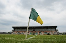 Leitrim make 'shock' call to hold knockout stages of club championships behind closed doors