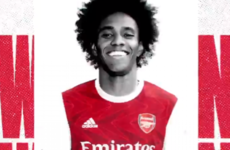 Willian swaps Chelsea for London rivals Arsenal