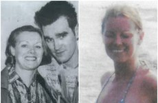 Morrissey announces death of his 'beloved' Dublin-born mother