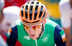 Ireland's Dan Martin a doubt for Tour de France
