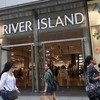 River Island tells UK staff 350 jobs to be cut in management shake-up
