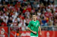 Irish international Williams takes player/coach role at Millwall