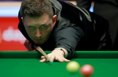 Emotional Kyren Wilson reaches Crucible final after dramatic deciding frame