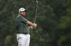 Shane Lowry storms into contention with super 63 at the Wyndham