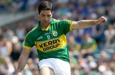 Kerry boss O'Connor rings the changes for Westmeath tie