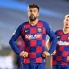 'We have hit rock bottom' - Pique demands drastic change at Barcelona after Bayern thrashing