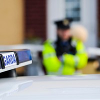 Man arrested in Kilkenny over possession of explosives