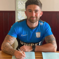 'I can help this club into the Premier League,' says Sean Maguire after signing new Preston deal