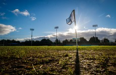Dublin club football championship game postponed as Raheny player tests positive for Covid-19