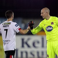RTÉ to show Dundalk's Champions League qualifier on Wednesday