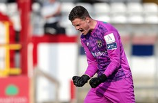 Shels fight back to share the points with Derry City
