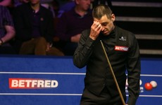 Ronnie O'Sullivan takes 10-7 lead into final day after Kyren Wilson fightback