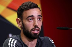 Bruno Fernandes plays down Eric Cantona comparisons