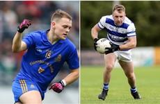 Castlehaven and St Finbarr's win again in Cork as Kilmurry-Ibrickane reach Clare last four