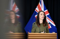 Ardern delays general election after new outbreak of Covid-19 in New Zealand
