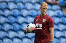 Joe Hart on verge of move to Tottenham