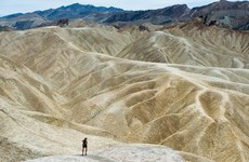 Death Valley in the US reached 54.4 degrees yesterday and it could be the hottest temperature ever recorded