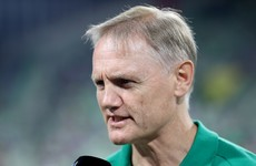 'His rugby mind sets him apart' - Nacewa hopes to see Schmidt back soon