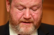 In full: James Reilly's statement explaining his business affairs