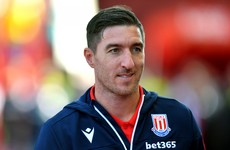 Former Ireland international Stephen Ward completes League One move