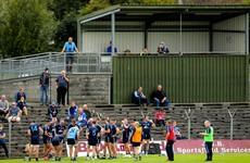 Meath club player that tested positive picked up Covid-19 during frontline work