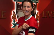 'Beyond my wildest dreams' - Ireland's Niamh Fahey named Liverpool captain