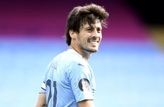 Manchester City are building a statue of David Silva outside the Etihad