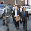 Troika to release new bailout review for Ireland