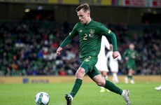 League Two loan switch for Ireland and Celtic defender Lee O'Connor