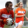 Armagh star forward hits eight goals as deadly inter-county duo in devastating club form