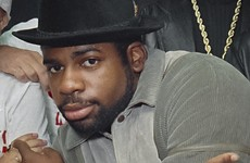 Two men indicted over 2002 killing of Run-DMC star Jam Master Jay