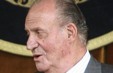 Spain's ex-king Juan Carlos confirmed to be in UAE after going into exile earlier this month
