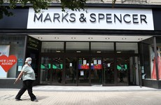 Marks and Spencer to cut 7,000 jobs in wake of 'material shift in trade'
