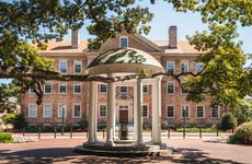 North Carolina university switches to virtual classes after dozens of students test positive for Covid-19