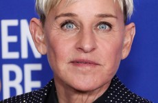 Three Ellen producers 'part ways' with show over 'toxic workplace' claims