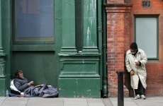 3-fold increase in Cork long term homelessness
