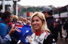Maria De Villota's recovery 'remarkable'