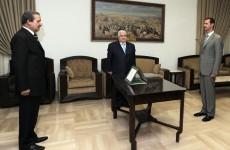 Syrian ambassador to Iraq defects, denounces Asaad