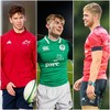 Loss of Carbery leaves door slightly ajar for bright new generation of Munster 10s