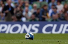 EPCR relax 'non-European' player limit ahead of Champions Cup quarter-finals