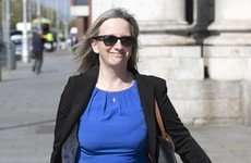 Gemma O'Doherty denies trying to evade service of defamation proceedings against her by Jimmy Guerin