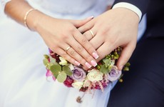 Weddings of 50 people still permitted indoors 'until further decision made'